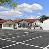 St. Helen's Catholic Church Rectory Eloy, Arizona